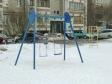 Екатеринбург, ул. Амундсена, 59: детская площадка возле дома