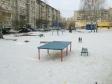 Екатеринбург, ул. Амундсена, 59: спортивная площадка возле дома