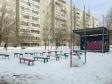 Екатеринбург, ул. Амундсена, 59: площадка для отдыха возле дома