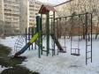 Екатеринбург, ул. Амундсена, 61: детская площадка возле дома