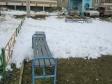 Екатеринбург, ул. Амундсена, 61: площадка для отдыха возле дома