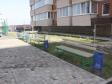 Краснодар, пр-кт. Образцова, 2: площадка для отдыха возле дома