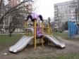 Краснодар, ул. Яна Полуяна, 32: детская площадка возле дома