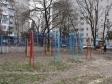 Краснодар, ул. Яна Полуяна, 36: спортивная площадка возле дома