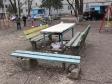 Краснодар, Yan Poluyan st., 36: площадка для отдыха возле дома