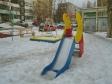 Екатеринбург, ул. Титова, 10: детская площадка возле дома