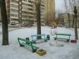 Екатеринбург, ул. Титова, 10: площадка для отдыха возле дома