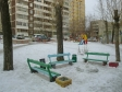 Екатеринбург, Titov st., 10: площадка для отдыха возле дома