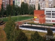 Тольятти, ул. Автостроителей, 7: спортивная площадка возле дома
