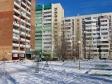 Тольятти, ул. Автостроителей, 7: о дворе дома