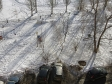 Тольятти, ул. Автостроителей, 7: детская площадка возле дома