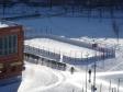 Тольятти, Avtosrtoiteley st., 7: спортивная площадка возле дома