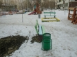 Екатеринбург, Titov st., 8/1: площадка для отдыха возле дома