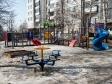Казань, Побежимова ул, 15: детская площадка возле дома