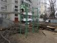 Краснодар, Yan Poluyan st., 28: спортивная площадка возле дома