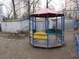 Краснодар, ул. Яна Полуяна, 28: площадка для отдыха возле дома