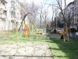 Краснодар, ул. Ковалева, 10: детская площадка возле дома