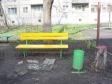 Краснодар, ул. Ковалева, 10: площадка для отдыха возле дома