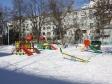 Краснодар, Yan Poluyan st., 16: детская площадка возле дома