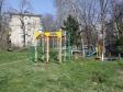 Краснодар, Atarbekov st., 49: детская площадка возле дома