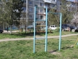 Краснодар, Atarbekov st., 49: спортивная площадка возле дома