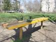 Краснодар, Atarbekov st., 49: площадка для отдыха возле дома