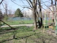 Краснодар, ул. Тургенева, 153: детская площадка возле дома