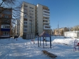 Самара, ул. Гагарина, 119А: площадка для отдыха возле дома