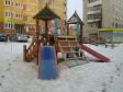 Екатеринбург, Rizhsky alley., 4: детская площадка возле дома