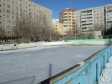 Екатеринбург, Rizhsky alley., 4: спортивная площадка возле дома