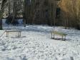 Екатеринбург, Rizhsky alley., 4: площадка для отдыха возле дома