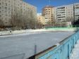 Екатеринбург, пер. Рижский, 6: спортивная площадка возле дома