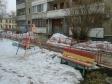 Екатеринбург, Rizhsky alley., 6: площадка для отдыха возле дома