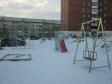 Екатеринбург, Sanatornaya st., 19: детская площадка возле дома