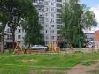 Самара, Стара-Загора ул, 257: детская площадка возле дома