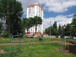 Самара, Стара-Загора ул, 257: спортивная площадка возле дома