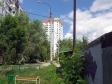 Самара, Стара-Загора ул, 257: площадка для отдыха возле дома