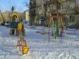 Екатеринбург, ул. Аптекарская, 50: детская площадка возле дома