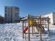 Самара, Gagarin st., 127: детская площадка возле дома