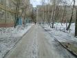 Екатеринбург, ул. Амундсена, 64: о дворе дома