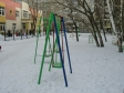 Екатеринбург, ул. Амундсена, 64: детская площадка возле дома