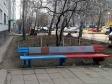 Тольятти, Орджоникидзе б-р, 12: площадка для отдыха возле дома