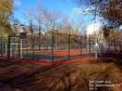 Тольятти, Орджоникидзе б-р, 12: спортивная площадка возле дома