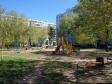 Тольятти, Орджоникидзе б-р, 12: детская площадка возле дома