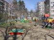 Краснодар, Kovalev st., 4: детская площадка возле дома