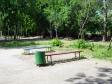 Тольятти, Leninsky avenue., 18: площадка для отдыха возле дома