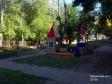 Тольятти, Leninsky avenue., 18: детская площадка возле дома