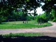 Тольятти, Leninsky avenue., 18: спортивная площадка возле дома