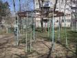 Краснодар, ул. Атарбекова, 9: спортивная площадка возле дома
