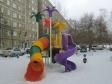 Екатеринбург, Bardin st., 49: детская площадка возле дома